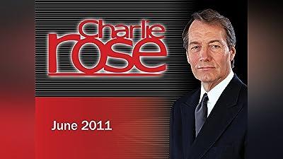 Charlie Rose Episodes 2011