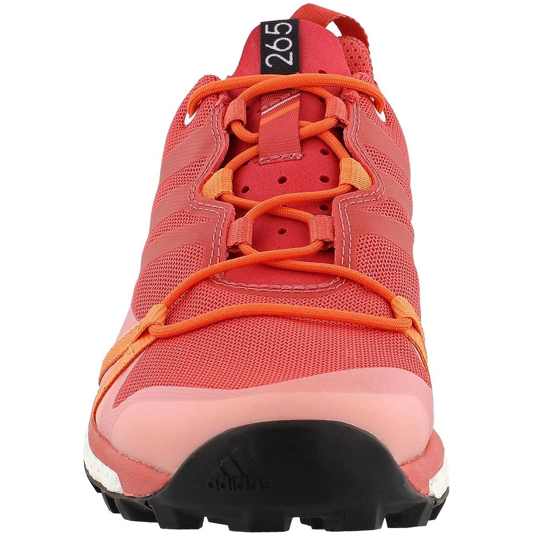 adidas BB0973 Women's Terrex Agrvic, Tactile Pink/Tactile Pink/Easy Orange  - 9.5: Amazon.ca: Shoes & Handbags