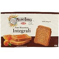 Mulino Bianco Fette Biscottate Le Integrali - 630 gr
