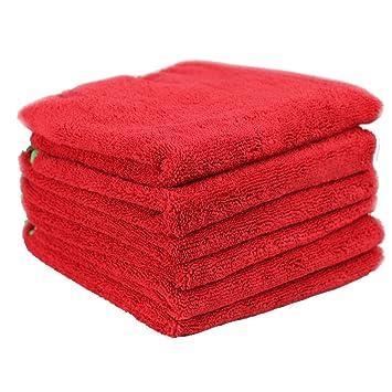 b6652e24cb25 Chemical Guys MIC9976 Fluffer Miracle Supra Microfiber Towel