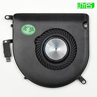 Generic ventilador de CPU para A1398 Ventilador derecho 2013 2014 ...