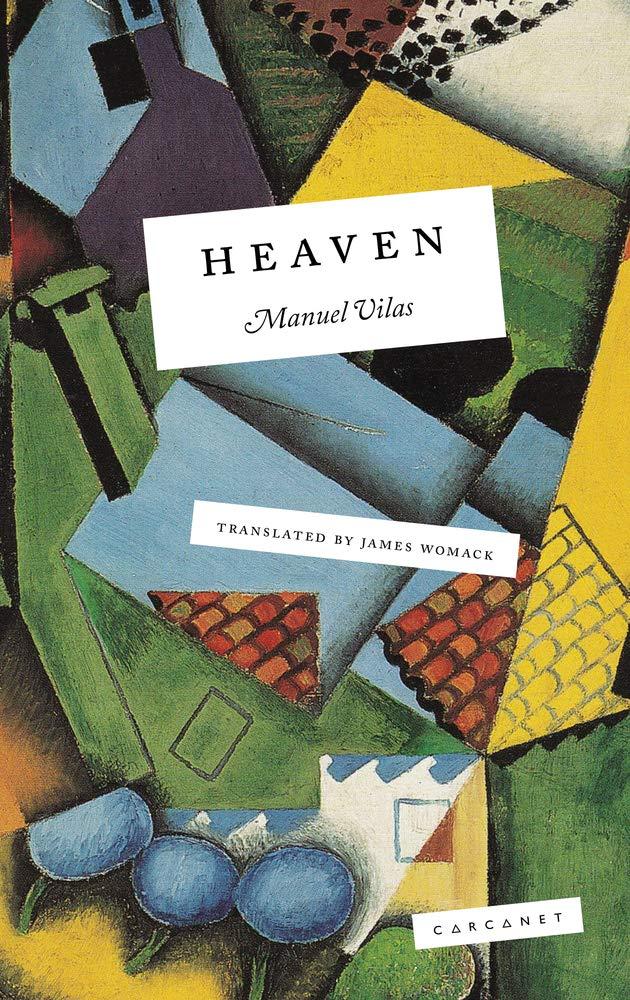 Vilas, M: Heaven: Amazon.es: Vilas, Manuel, Womack, James: Libros
