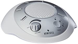 Best White Noise Machine Reviews 2019 – Top 5 Picks 5