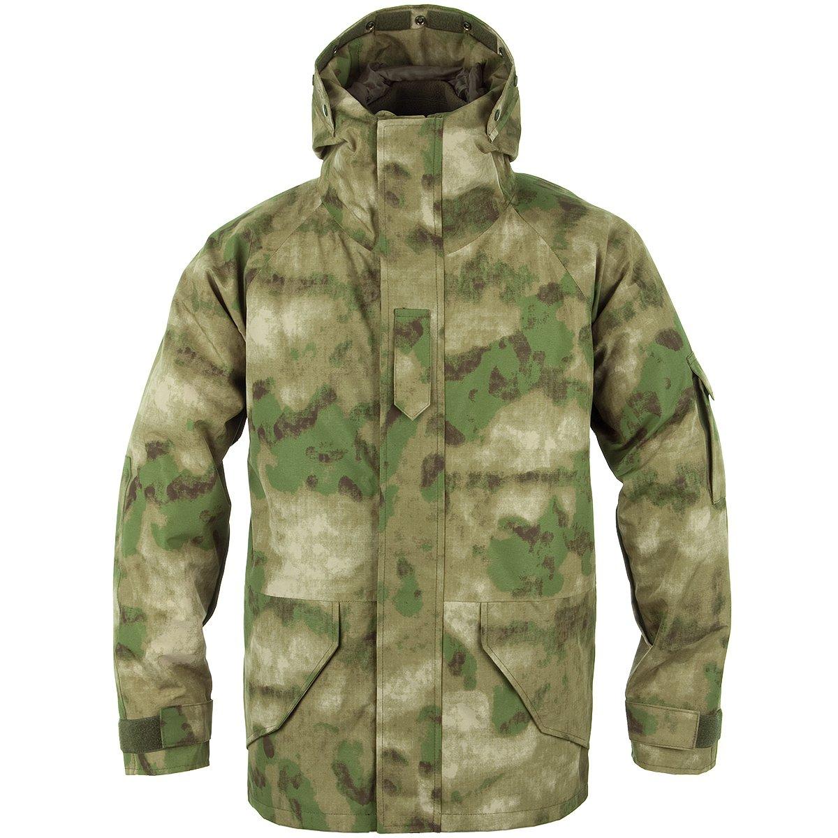 Mil-Tec ECWCS Jacket with Fleece MIL-TACS FG size 3XL