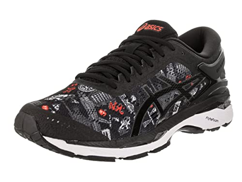 0eee8d37d73e Asics Mens Gel-Kayano® 24 NYC Shoes: Amazon.co.uk: Shoes & Bags