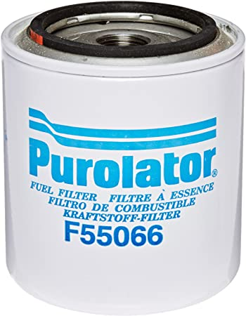 Amazon.com: Purolator F55066 Fuel Filter: Automotive | Purolator Fuel Filters |  | Amazon.com