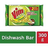 Vim Dishwash Bar, 300 g