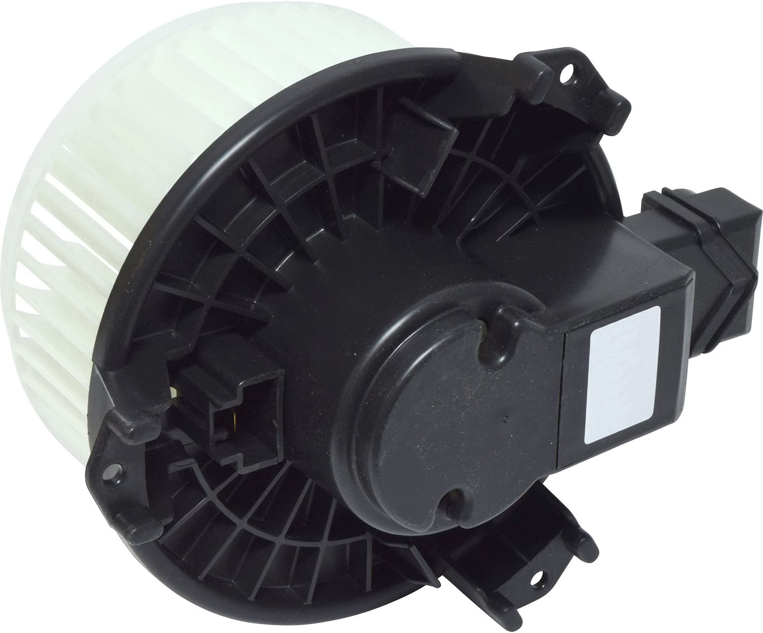 TCW Quality A//C Condenser 44-4822 with Perfect Vehicle Fitment