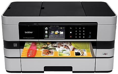 Brother MFC-J4710DW 1200 x 6000DPI Inyección de tinta A3 ...