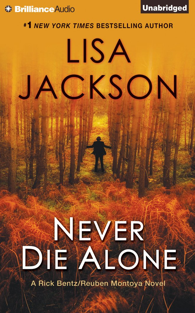 Download Never Die Alone (Rick Bentz / Reuben Montaya) pdf epub