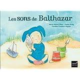 Les sons de Balthazar - Pédagogie Montessori