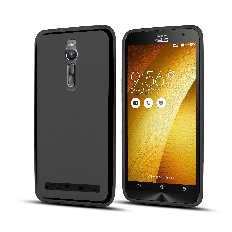 Amazon.com: Asus Zenfone 2 Case, J&D [Drop Protection] Asus Zenfone ...