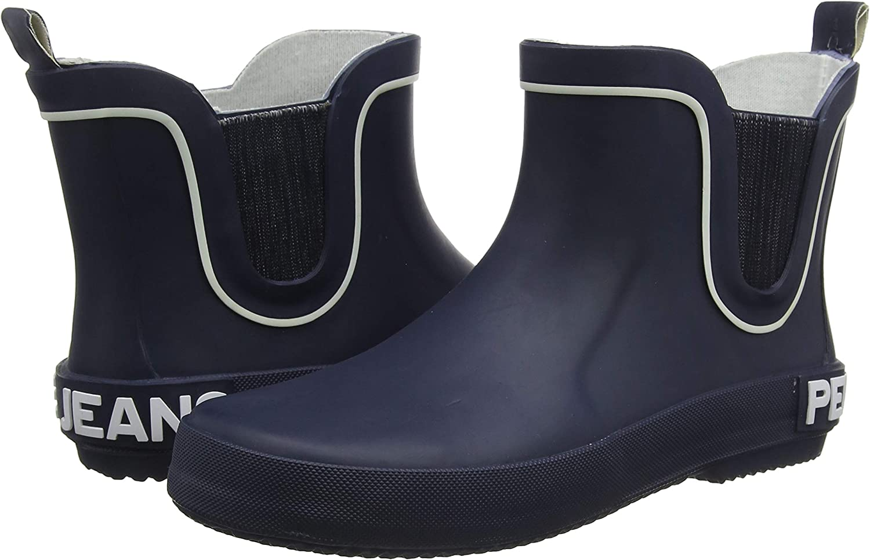 Pepe Jeans Brent Chelsea Junior Botas de Agua Unisex Ni/ños