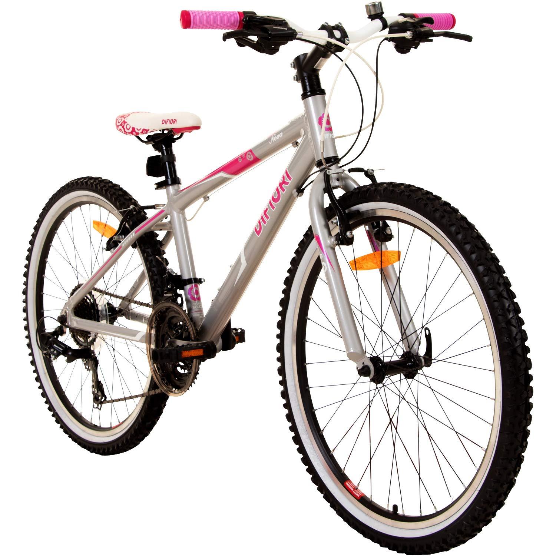 Nova Rigid Rigid Nova 24 Zoll Girls Mädchen Fahrrad Jugendfahrrad 954b49