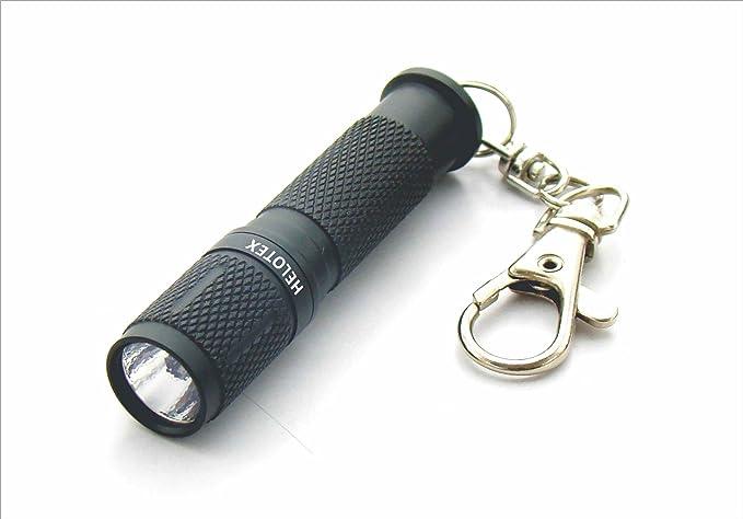 Helotex K1 - Llavero con Linterna: Amazon.es: Bricolaje y ...