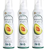 Chosen Foods Avocado Oil Spray, 4.7 Fluid Ounce (4.7 FL OZ - Pack of 3)