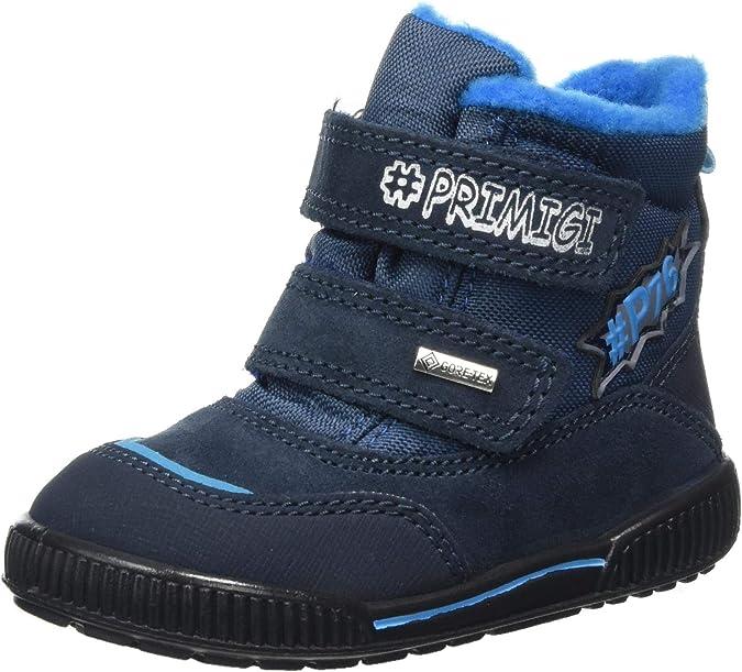 PRIMIGI Baby-Jungen Pbzgt 63604 First Walker Shoe
