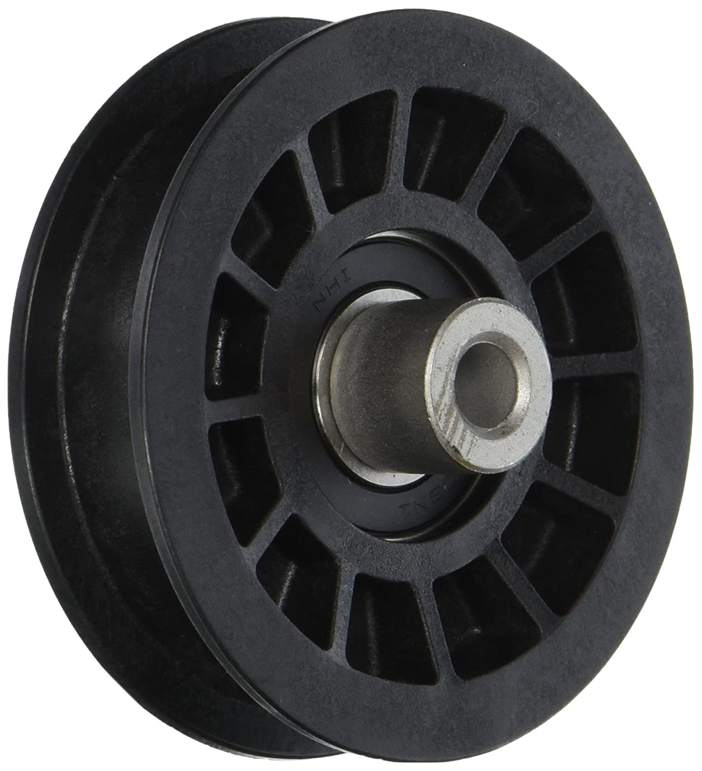 MaxPower 13179 Flat Idler Pulley Replaces Poulan/Husqvarna/Craftsman 194327, 532194327