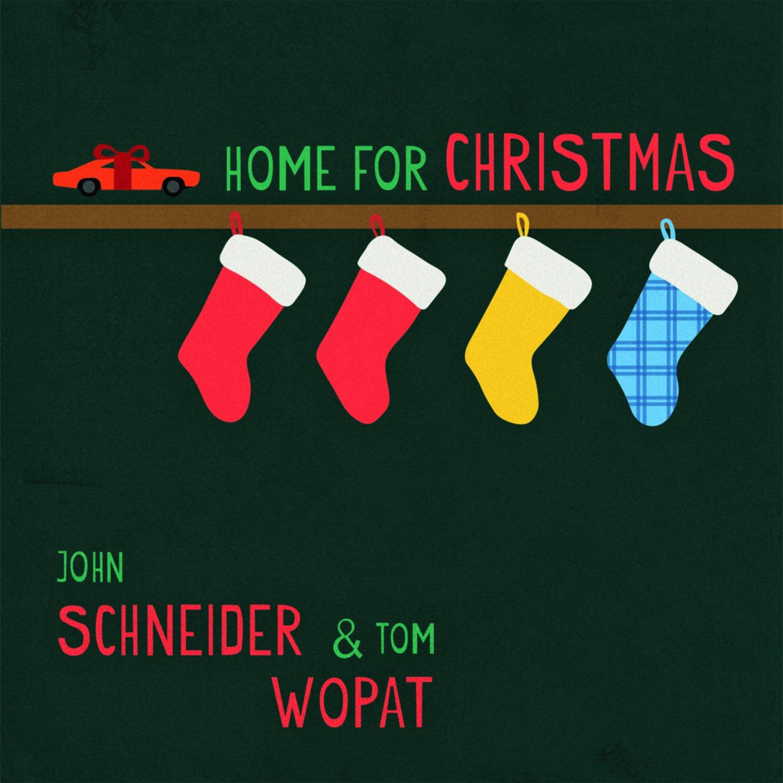 Home for Christmas                                                                                                                                                                                                                                                    <span class=