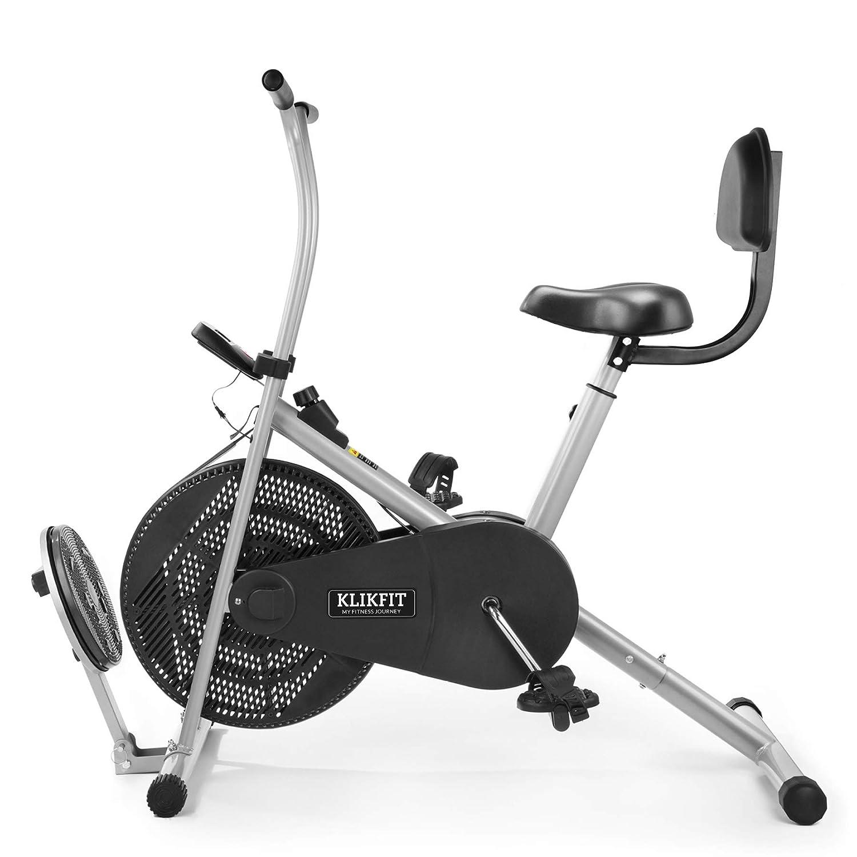 Klikfit Metal Exercise Cycle