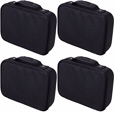 60%OFF Set of Four Zuca Travel Organizer Cases - Stacks Inside Zuca Sport, Pro or Flyer Case like Drawers