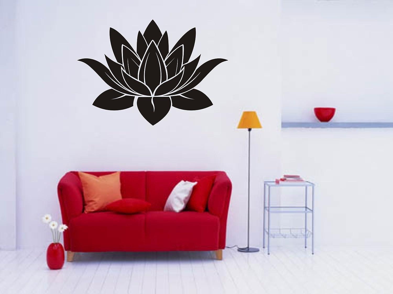 Amazon.com: Dnven Hindu Buddha - Vinilo decorativo para ...
