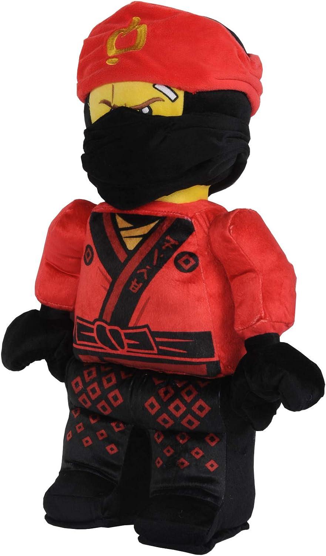 Amazon.com: Lego Ninjago - Almohada de peluche ultra suave ...