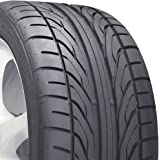 Dunlop Direzza DZ101 High Performance Tire - 205/50R16  87V