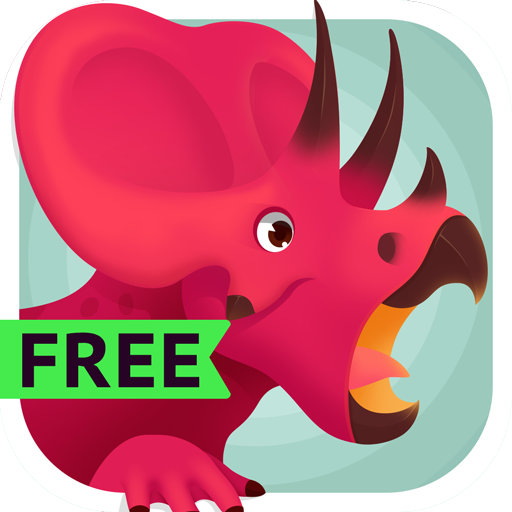 (Jurassic Dinosaur - Dino Simulator Games for Kids and Toddlers Free)