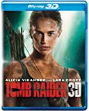 Tomb Raider [Blu-Ray]+[Blu-Ray 3D] [Region Free] (Audio français. Sous-titres français)