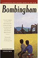 Bombingham Paperback