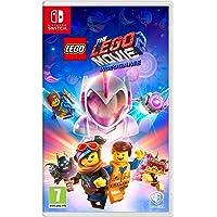 The LEGO Movie 2 Game (Nintendo Switch)