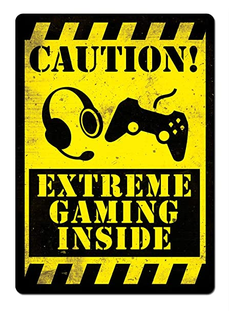 LORENZO Caution:Extreme Gaming Inside Vintage Metal Cartel ...