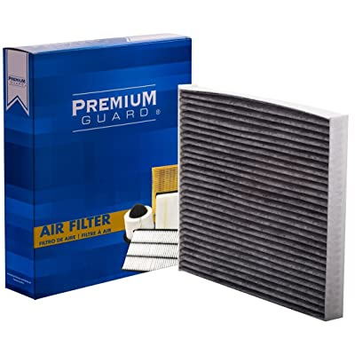 PG Cabin Air Filter PC99206C| Fits 2016-19 Hyundai Sonata, 2016-20 Kia Optima (Pack of 1): Automotive