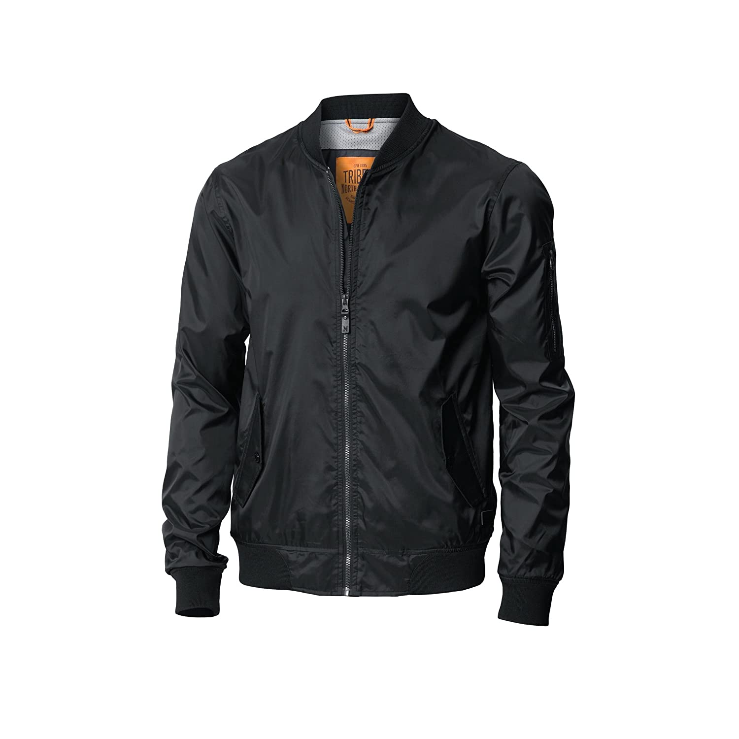 Nimbus Mens Tribeca Bomber Jacket