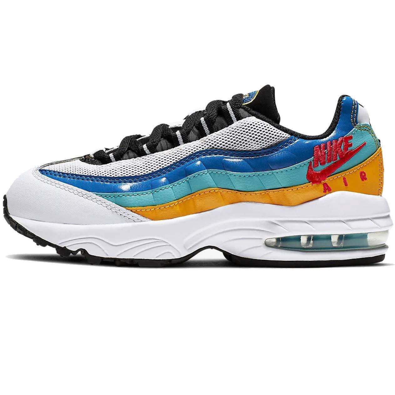 air max multicolor