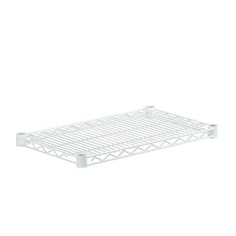 Amazon.com: Honey-Can-Do SHF800W1436 Steel Wire Shelf for Urban ...
