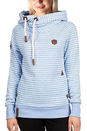 014f865b5ad Women Casuall Pullover Fleece Sweater Hoodies Sweatshirts Tops at Amazon  Women s Clothing store