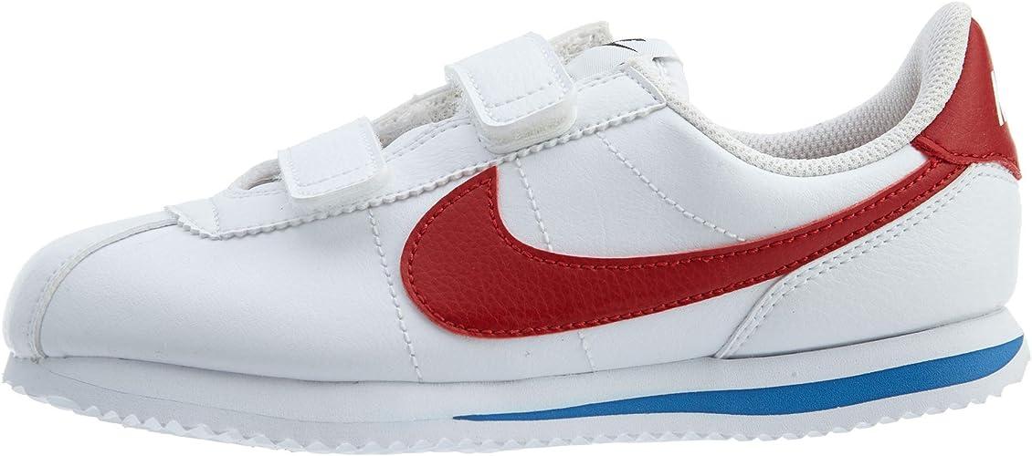 Descarte Patria Transparente  Nike - Cortez Basic SL - 904767103: Amazon.ca: Shoes & Handbags
