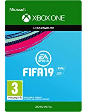 FIFA 19 - Standard Edition | Xbox One - Código de descarga