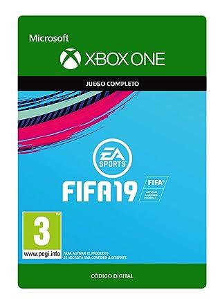 Fifa 19 Standard Edition Xbox One Codigo De Descarga