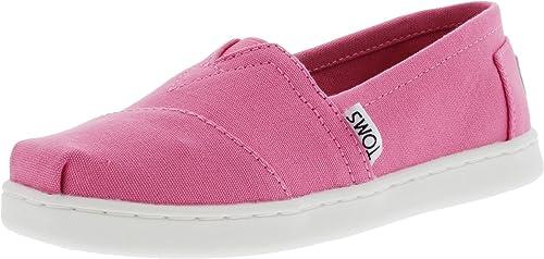 TOMS Alpargata Classic, Unisex Niños: Toms: Amazon.es: Zapatos y complementos