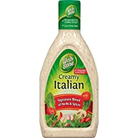 Deals on Wish-Bone Creamy Italian Dressing 15oz