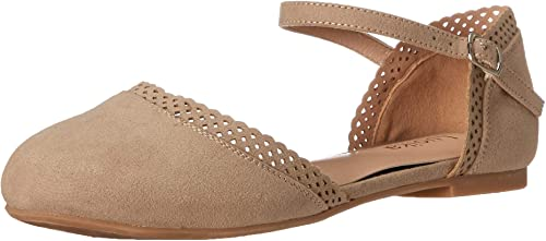 Open Toe Suede Summer Shoes