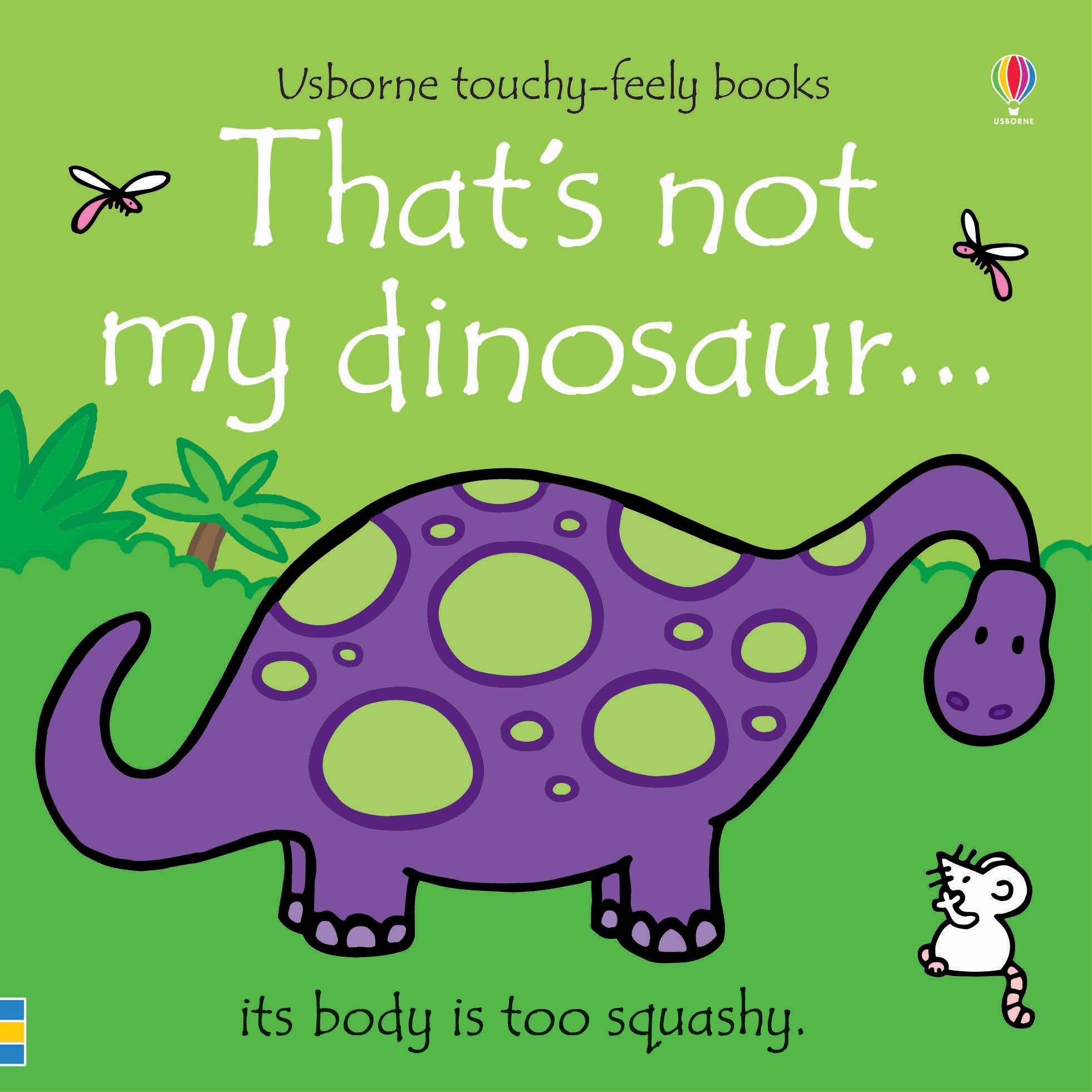 That's not my dinosaur...: 1: Amazon.co.uk: Fiona Watt, Rachel Wells,  Rachel Wells: 9781474959056: Books