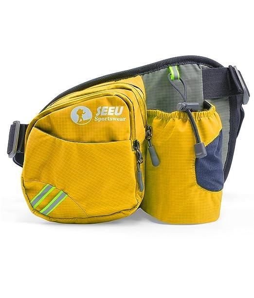 6308c95072eb Amazon.com  Hip bag Pack