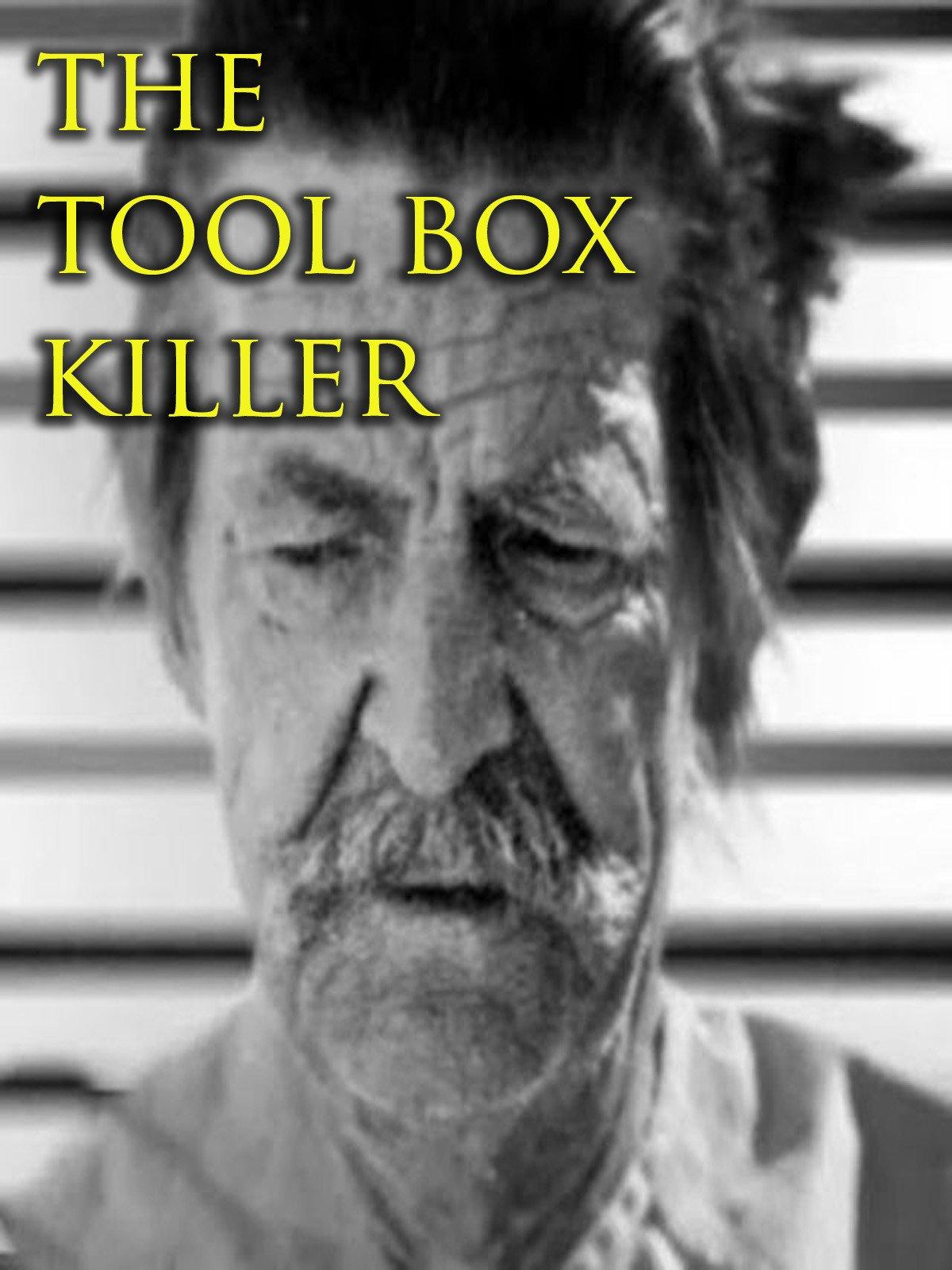Amazon.de The Toy Box Killer [OV] ansehen   Prime Video
