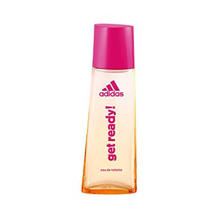 ADIDAS colonia get ready for him frasco 50 ml