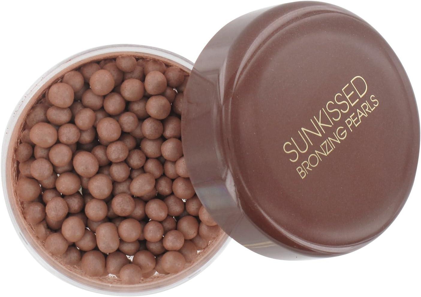Sunkissed Jumbo Bronzing Pearls 45g