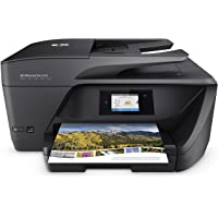 HP T0F28A#B1H  OfficeJet Pro 6968 All-in-One Wireless Printer with Mobile Printing, Instant Ink ready (T0F28A)